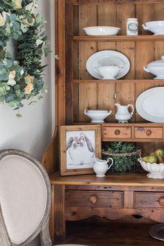 Wandhaken frz Lily ANTIK MARRON nouveau shabby vintage style maison de campagne garde-robe