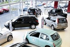 New research shows 1 in 5 buyers who've requested a test drive or a brochure from a dealer, have received no response.