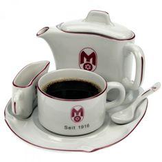 Nostalgie-Mitropa-Kaffeeset