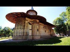 Discover Romania Cele mai frumoase biserici, manastiri si lacase de cult