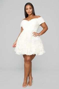Fashion Nova has of plus size dresses for women. Shop plus size cocktail dresses, long dresses, bodycon dresses for your next gram-worthy going out look. Shop our sale items for cheap plus size dresses online! Plus Wedding Dresses, Plus Size Cocktail Dresses, Plus Dresses, Plus Size Wedding, Day Dresses, Plus Size Dresses To Wear To A Wedding, Dressy Dresses, Hippie Dresses, Graduation Dress Plus Size