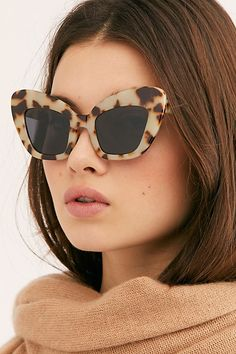 d9ca30004412 Slide View 1: Extreme Cat Eye Sunglasses Beach Sunglasses, Cat Eye  Sunglasses, Sunglasses