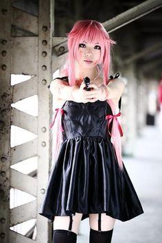yuno gasai cosplay - Szukaj w Google