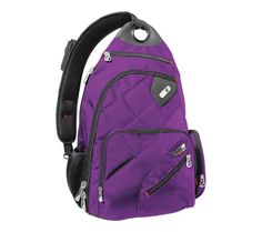 OfficeMax  Brickhouse Sling Backpack  #backtoschoolspecials! Learn more: http://oldnavy.promo.eprize.com/pintowin/
