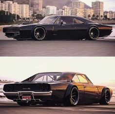 Hot Wheels - Yeah @adry_53 with some more Dodge Charger goodness, crazy! #dodge #charger #americanmuscle #musclecar #stance #hotrod #carporn #chopped #stance #lowfastfamous