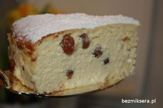 Vanilla Cake, Cheesecake, Dessert Recipes, Food And Drink, Pudding, Sweets, Baking, Cakes, Baking Cookies