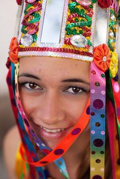 Encontro Cultural de Laranjeiras - Sergipe