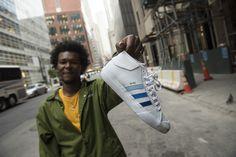 Na-Kel Smith's Limited Edition adidas Skateboarding Matchcourt Mid - EU Kicks: Sneaker Magazine