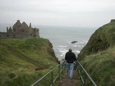 Study Abroad in N. Ireland Spring Break 2012