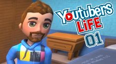 YOUTUBERS LIFE [ITA] #01 : COME APRIRE UN CANALE YOUTUBE !!!