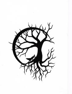 Celtic Tattoo Designs Tree Life | HAIR BEAUTY AND TREATMENT