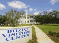 Mississippi Gulf Coast Tours, Trips & Cruises - Vacation Information - Gulfport, Biloxi and More