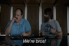 New trending GIF on Giphy. bros the last man on earth last man on earth tlmoe lmoe male bonding. Follow Me CooliPhone6Case on Twitter Facebook Google Instagram LinkedIn Blogger Tumblr Youtube