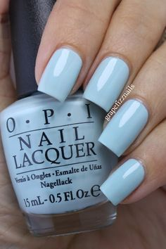grape fizz nails: OPI Venice Collection for Fall/Winter 2015 Swatches and Revie Get Nails, Fancy Nails, How To Do Nails, Fabulous Nails, Gorgeous Nails, Pretty Nails, Nail Polish Designs, Nail Polish Colors, Nail Designs