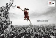 10 Most Creative Sports Advertisements