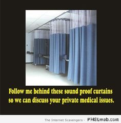 Medical humor – Tribute to the crazy medical world | PMSLweb