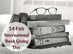 A lot of people consider 14 February as Valentine's day, but it's also International Book Giving Day! Tell us the name of a book you received as a gift, that you thoroughly enjoyed.