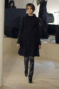 Chanel Pre-Fall 2008 show