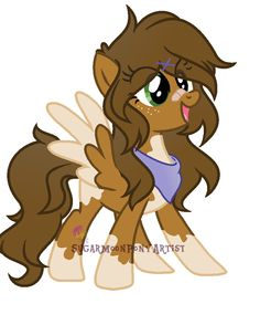 Western theme Pony Adopt CLOSED by SugarMoonPonyArtist on DeviantArt