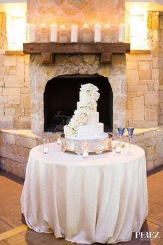 Keshia + Alex Four Seasons Dallas Summer Wedding | Perez Photography