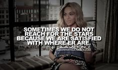 How Might Diva Feminist Beyoncé Respond To The Mommy Wars? Beyonce Fans, Beyonce Quotes, Quotes By Famous People, Famous Quotes, Inspiring Quotes About Life, Inspirational Quotes, Career Quotes, Reaching For The Stars, Famous Women