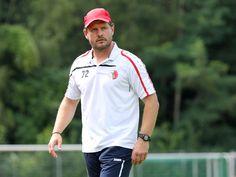 Cheftrainer #Steffen #Baumgart