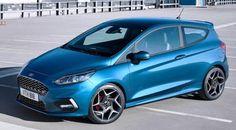 Ford no venderá el nuevo Fiesta ST en Estados Unidos - https://tuningcars.cf/2017/09/20/ford-no-vendera-el-nuevo-fiesta-st-en-estados-unidos/ #carrostuning #autostuning #tunning #carstuning #carros #autos #autosenvenenados #carrosmodificados ##carrostransformados #audi #mercedes #astonmartin #BMW #porshe #subaru #ford