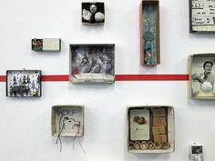 mano's welt: art boxes
