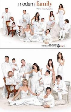 Modern Family Funny!