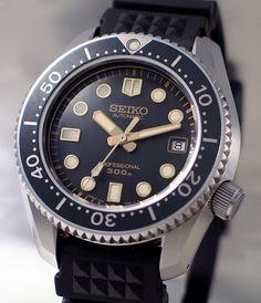 Seiko Prospex Marinemaster SBDX003