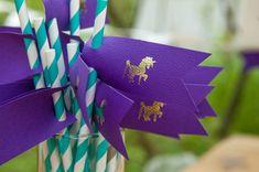 Colorful Glitter Unicorn Wedding: Janet + Jon - Part 2 | Green Wedding Shoes Wedding Blog | Wedding Trends for Stylish + Creative Brides