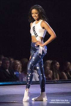 Hailey Colborn activewear Miss Teen Usa, Pageant, Activewear, Sporty, How To Wear, Style, Fashion, Swag, Moda