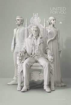 The Hunger Games: Mockingjay--Part 1