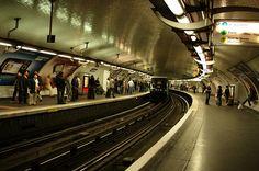 Paris Métro Nation 2