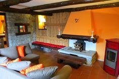 Living room  www.villarisson.com