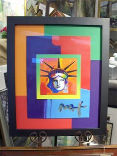 Peter Max : Need som