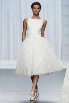 Rosa Clará 2016 wedding dress collection   YouAndYourWedding