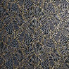 The Best of Modern Wallpaper Design: Dark & Dramatic