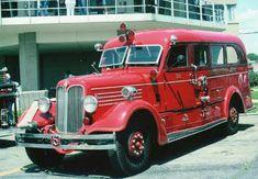 Cars, Trucks, Tractors - Vintage