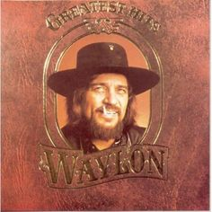 Waylon - Greatest Hits
