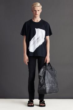 Christopher Kane Spring 2013 Menswear
