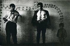 Kroutchevプラネット写真:ヨゼフ·コウデルカ(。B 1938年1月10日)はチェコの写真家です