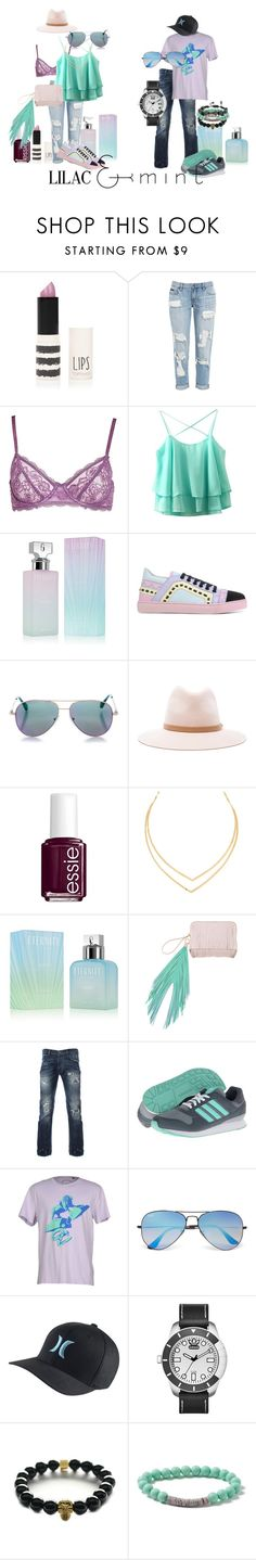 """""""Matching Couple"""" by shathaalbeitawi on Polyvore featuring interior, interiors, interior design, home, home decor, interior decorating, Topshop, Morgan Lane, Calvin Klein and Sophia Webster"""