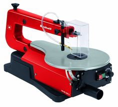 EINHELL TH-SS 405E 220V SCROLL SAW