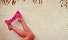 As a diehard DIY fan, there are few things in life more blissfully satisfying than coming up with a new creative use for something you thought had to be thrown away, even your unmentionables. Here are all of the best things to do with old underwear,