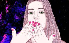 Portraits, Animation, Illustration, Disney Characters, Fictional Characters, Aurora Sleeping Beauty, Disney Princess, Art, Art Background