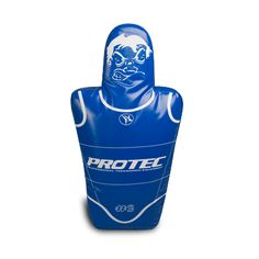 Escudo cabezudo Protec Azul - €45.99   http://soloartesmarciales.com    #ArtesMarciales #Taekwondo #Karate #Judo #Hapkido #jiujitsu #BJJ #Boxeo #Aikido #Sambo #MMA #Ninjutsu #Protec #Adidas #Daedo #Mizuno #Rudeboys #SacosdeBoxeo