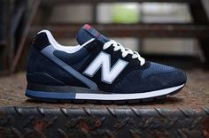 #NewBalance Navy sneakers #gifts #forhim #entertainment #booknow explore bookingentertainment.com