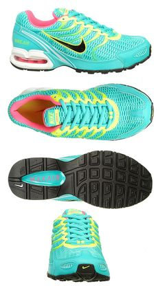 A running shoe doesn't get any more sleek and sophisticated than the Nike Torch!