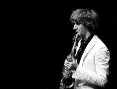 Jacopo Taddei, sassofono